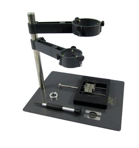 Держатель для плат Микроскоп