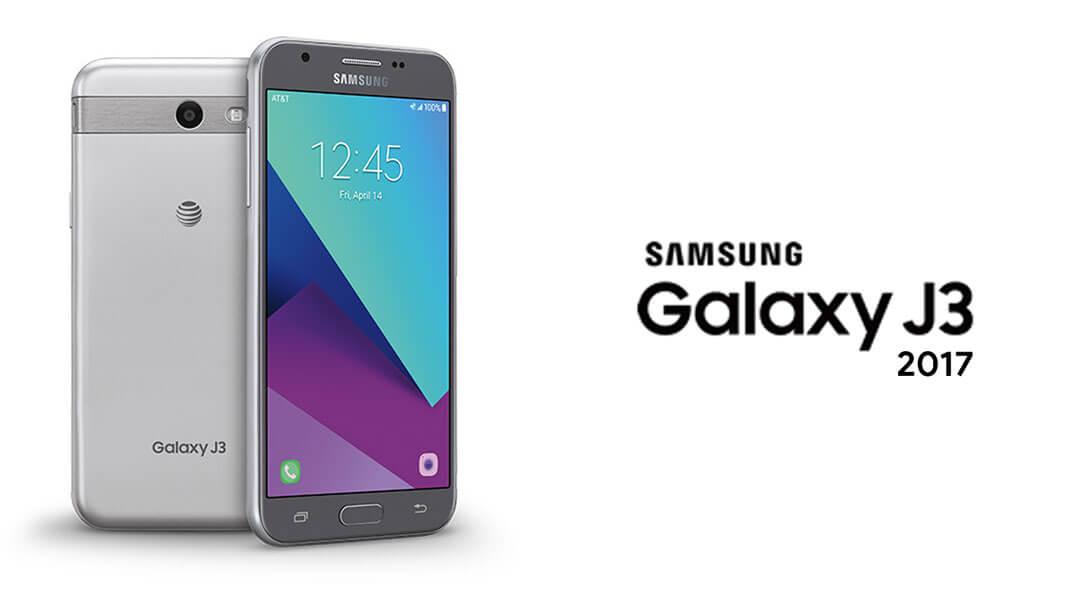 Samsung J330 (J3-2017)