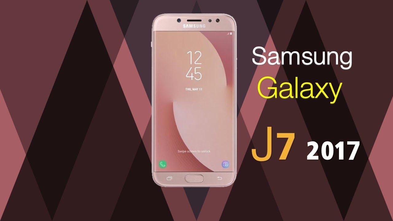 Samsung J730 (J7-2017)
