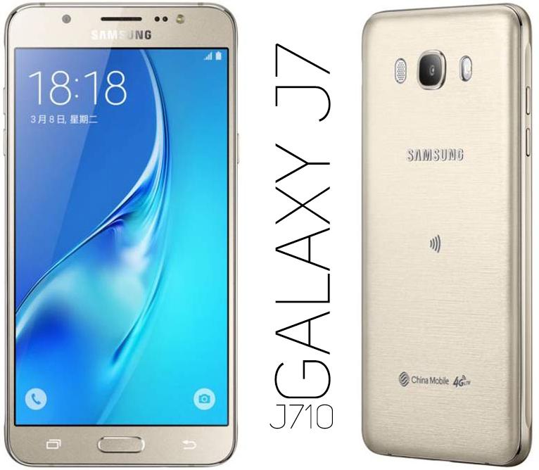 Samsung J710 J7 2016